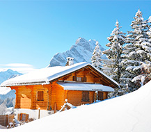 Holiday homes in Central Switzerland